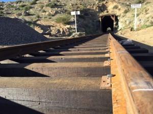 tecate rail